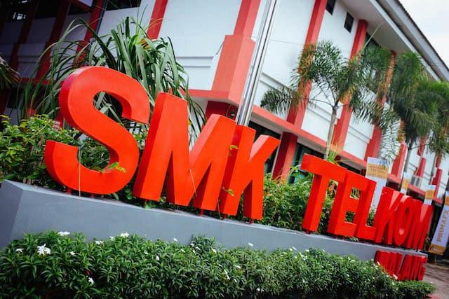 SMK Telkom Malang